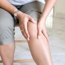 Дефартроз коленного сустава