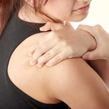 Вправляем вывих плечевого сустава