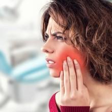 Артрит челюстного сустава