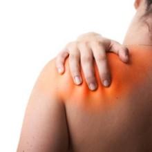 Плчелопаточный периартрит: симптомы