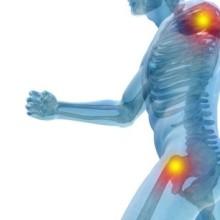 Плечелопаточный периартрит симптомы лечение Суставы