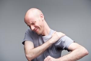 Дефартроз плечевого сустава