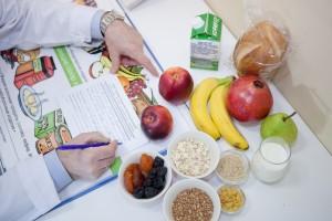 Полезные при псориатическом артрите продукты