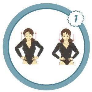 Лечебная гимнастика при плечелопаточном периартрите