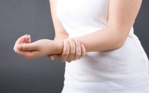 Какие могут быть заболевания при боли руки от плеча до кисти