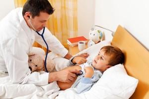Артрит тазобедренного сустава у ребенка