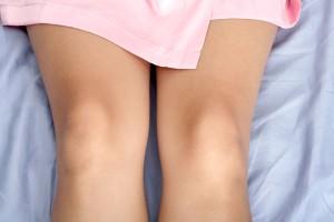 Двусторонний гонартроз коленного сустава