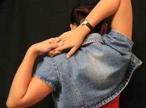 Гимнастика и диета при артрозе плечевого сустава