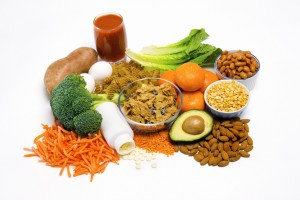 Еда при артрите