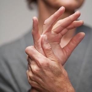 Полиостаоратроз пальцев рук