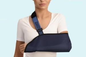 Перелом плечевого сустава - реабилитация