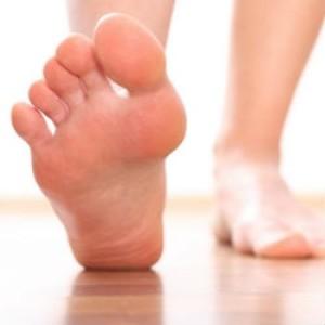 Лечение воспаления пальцев ног