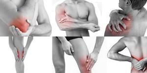 Полиартроз - его симптомы и лечение