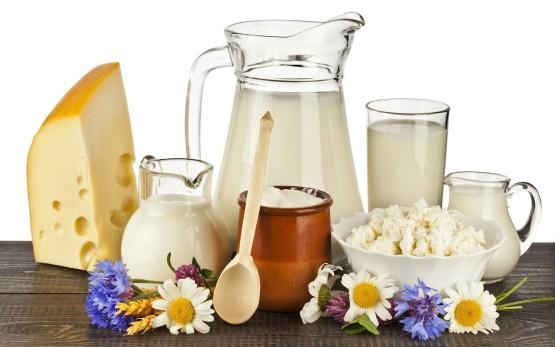 Рекомендуется употреблять сыр и молочные продукты