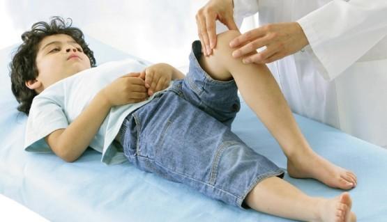 Артрит голеностопного сустава у детей лечение -