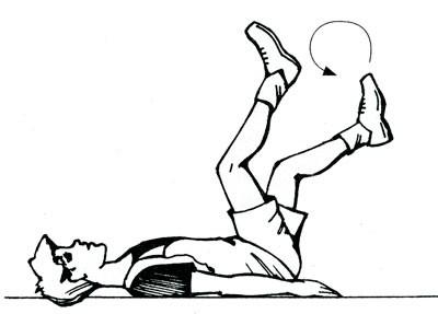 Заболевание суставов нижних конечностей