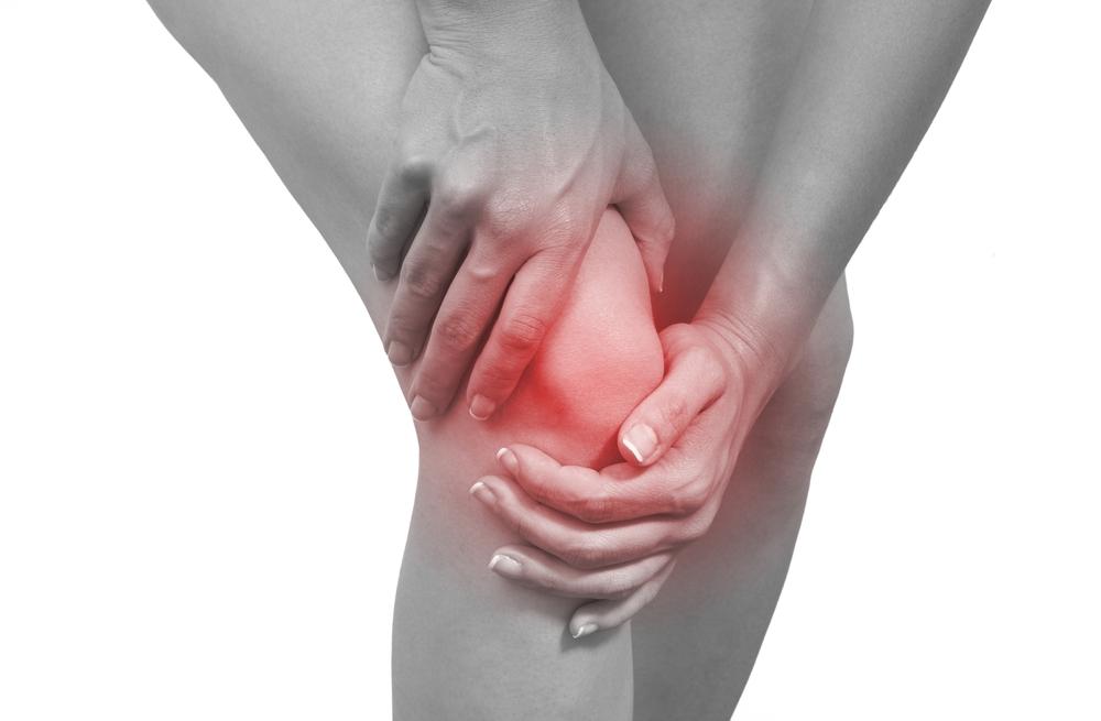 Деформирующий артроз коленного сустава степени