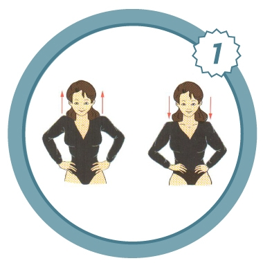 Плечелопаточный периартрит симптомы и лечение комплекс упражнений