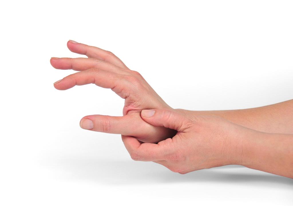 Артроз большого пальца руки симптомы и лечение -